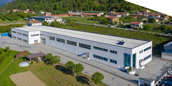 CAM Srl - Lavorazioni meccaniche - Piasco (CN)