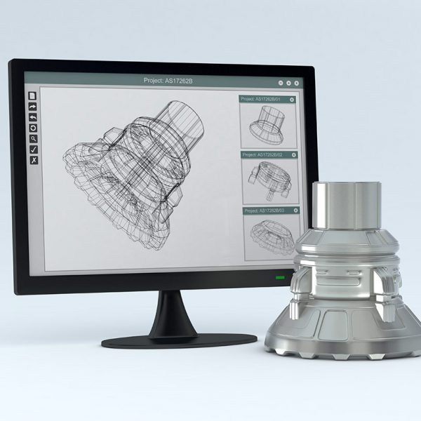 Programmazione CAD/CAM - CAM